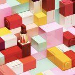リップを見るならここ!韓国ホンデにオープンしたコスメショップ『stone brick』の化粧品が可愛い