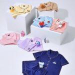 今年の夏はパジャマもかわいく!韓国で人気のパジャマ5選