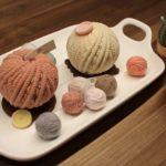 韓国・梨泰院(イテウォン)の解放村エリアにあるおしゃれなカフェ『Le montblanc』の毛糸玉ケーキがかわいい! 行き方などお店の情報まとめ